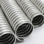 Металлорукав РЗ-ЦА с асбестовым уплотнением