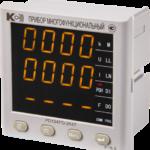 Многофункциональный прибор PD194PQ-2K4T