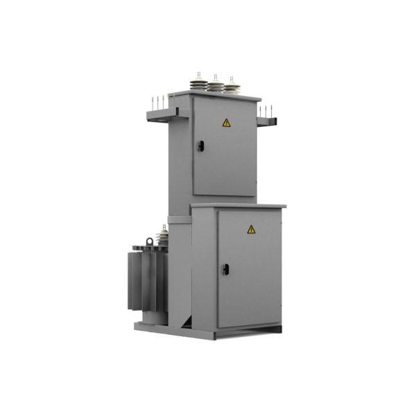 Подстанция комплектная трансформаторная МТП 250 кВА