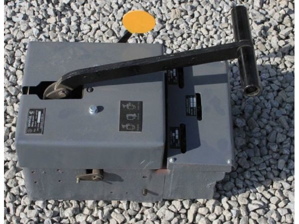 Привод ПРБ-0,4 к выключателям высокого напряжения