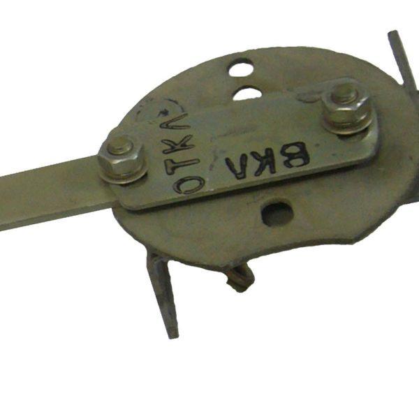 Привод ПРН-10, ПРН-10М к разъединителям серии РЛНД