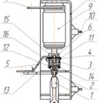 Пружина для высоковольтных выключателей РИГФ.753574.004