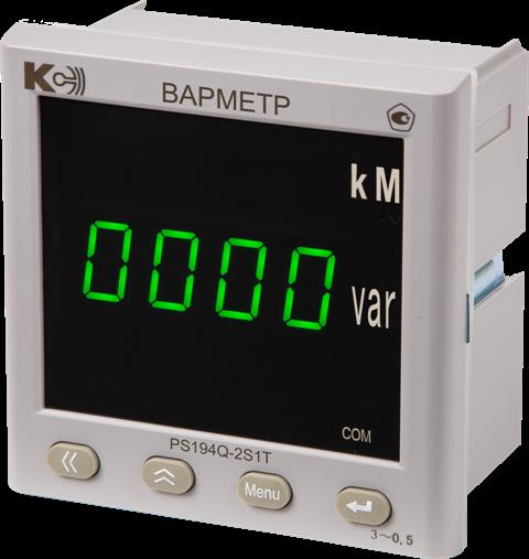 PS194Q-2K1T Варметр (1 порт RS-485, 1 аналоговый выход)