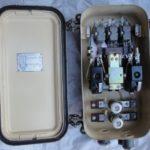 Пускатель магнитный ПМТ-1114