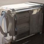 Реле электромагнитное РЭЛ1-1600