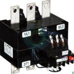 Реле тепловое РТЛ-80363