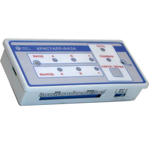 Сигнализатор напряжения СНСФ-6-10