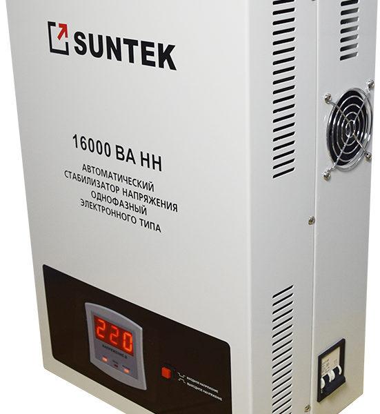 Стабилизатор напряжения 16000ВА SUNTEK серия НН