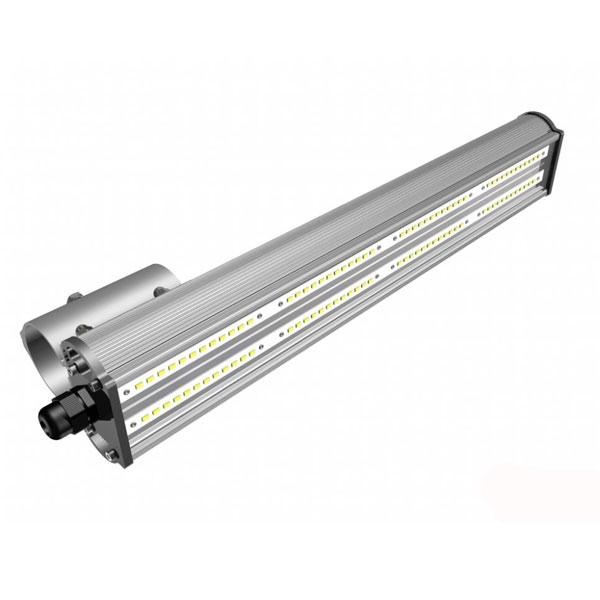Светодиодный светильник RSD 80 A LITE 540/60