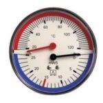 Термоманометр капиллярный ТМ-030646