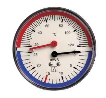Термоманометр ТМ-030646