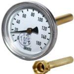 Термометр биметаллический А-5002