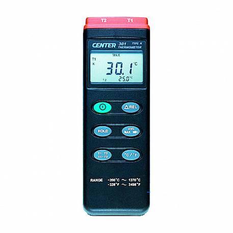 Термометр CENTER-301 контактный
