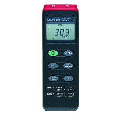 Термометр CENTER-303