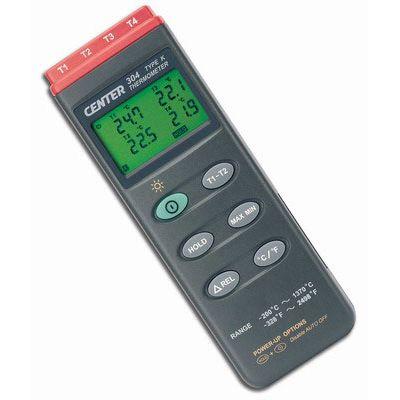 Термометр CENTER-304