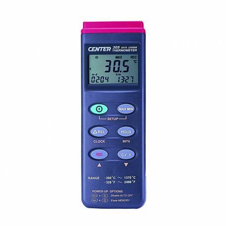 Термометр CENTER-305 контактный