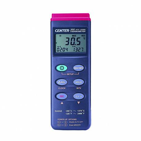 Термометр CENTER-305