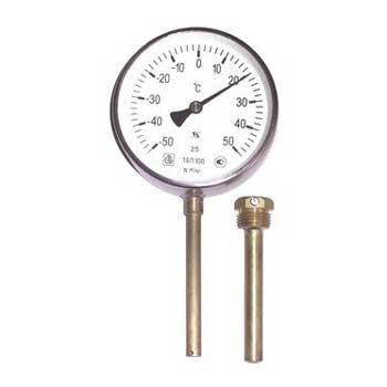 Термометр манометрический ТГ-712-РМ