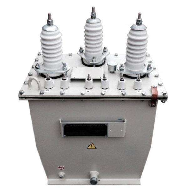 3-фазный трансформатор напряжения НАМИ-10