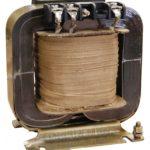 1-фазный трансформатор напряжения ОСМС