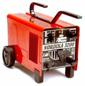 Трансформатор сварочный Nordika-3200