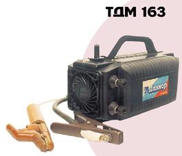 Трансформатор сварочный ТДМ-163