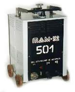 Трансформатор сварочный ТДМ-501