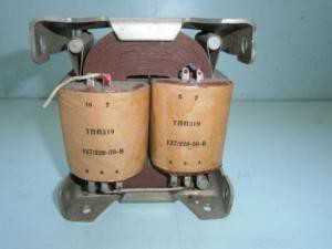 Трансформатор тока ТПП