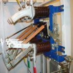 Выключатель нагрузки ВНП-М1-10/630-20