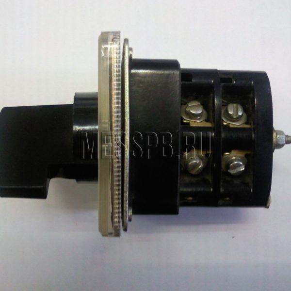 Выключатель пакетный ПКУ3-211
