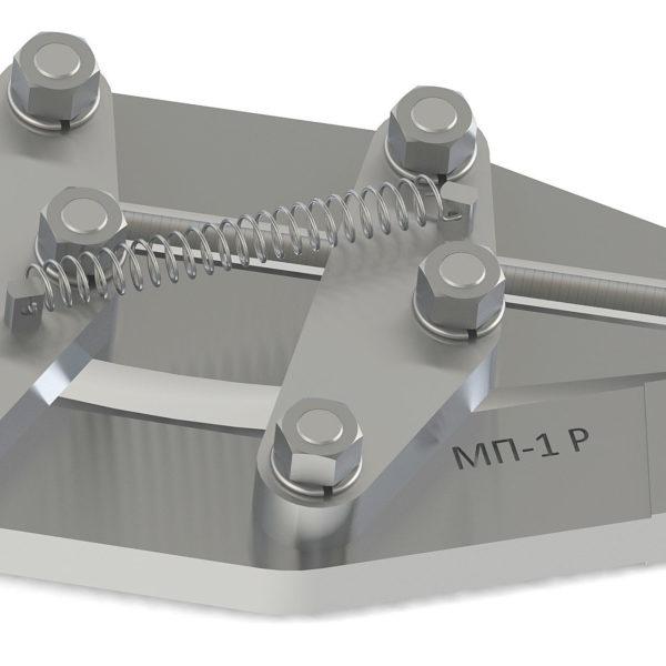 Зажим монтажный МП-1